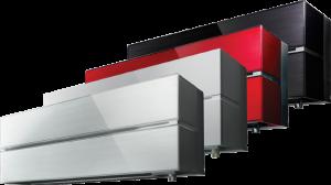 Punto Service-Brescia-Mitsubishi Electric Kirigamine Style MSZ-LN