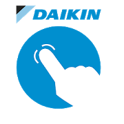 On line Coltroller Daikin