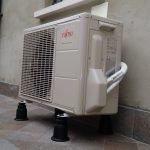 climatizzatore Fujitsu un. esterna serie Luca