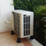 climatizzatore un. esterna 9000-BTU