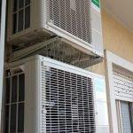 climatizzatori Fujitsu-General un. esterne serie LM 12000-BTU
