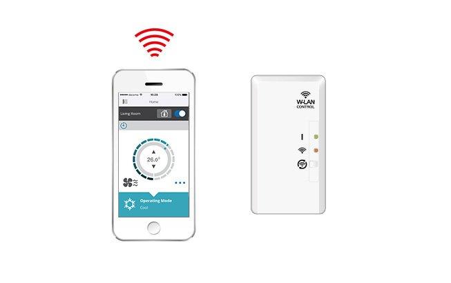 smartphone-control