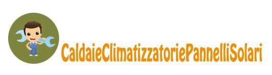 Caldaie-Climatizzatori-Pannelli-Solari