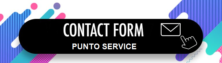 Contact Form-Punto Service