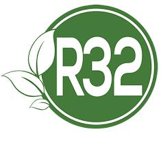 Gas-R32-a basso impatto ambientale