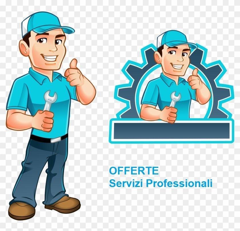 Punto Service-Offerte-Servizi-professionali