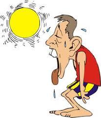 Come vincere il caldo estivo