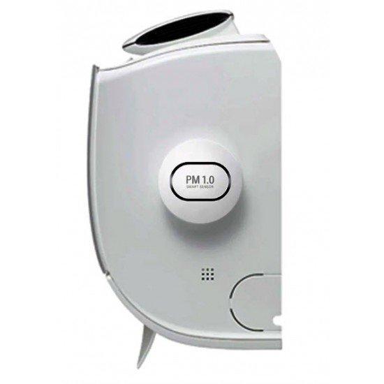 Climatizzatori LG-DUALCOOL-ATMOSFERA-il Sensore PM 1.0-Punto Service climatizzatori Brescia