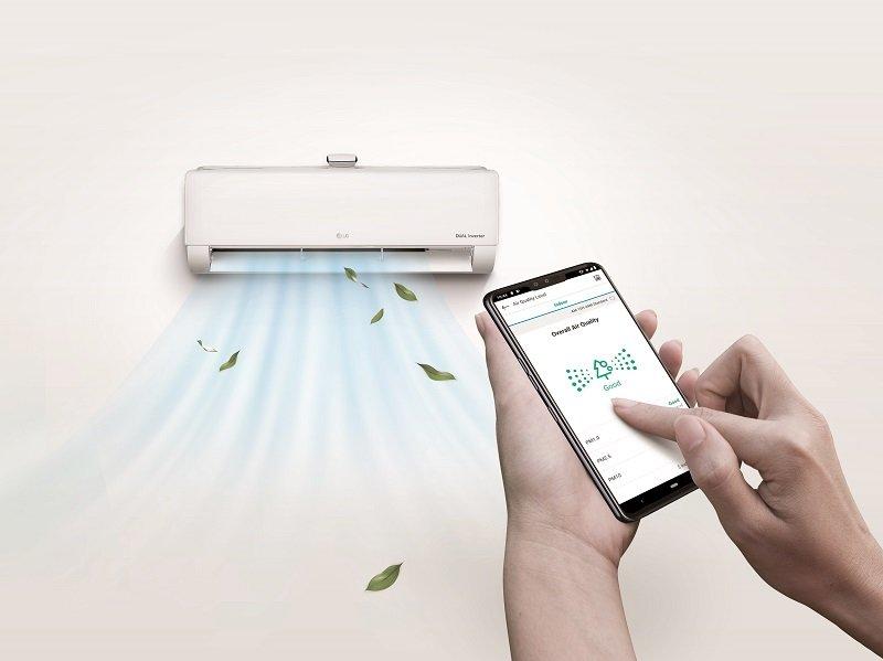 Climatizzatori LG-ThinQ-App.