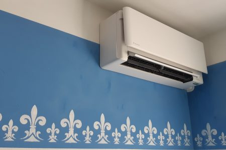 Daikin Stylish 7000-BTU