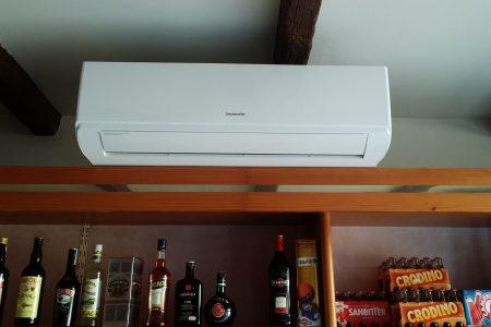 climatizzatore Skyworth un. interna 18000-BTU