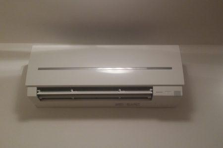 un.interna climatizzatore Mitsubishi SF